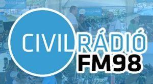 A hét ügye: Gyökerek és Szárnyak Alapítvány (Civil Rádió)