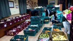 Közfoglalkoztatás és élelmiszermentés – megvolt a siker receptje