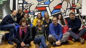 Megálmodják, elhiszik, megcsinálják – alakul a közösségi alapítvány Egerben